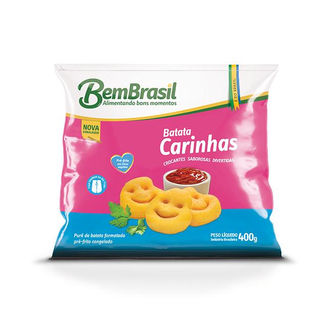 BEM BATATA CARINHAS 400GR