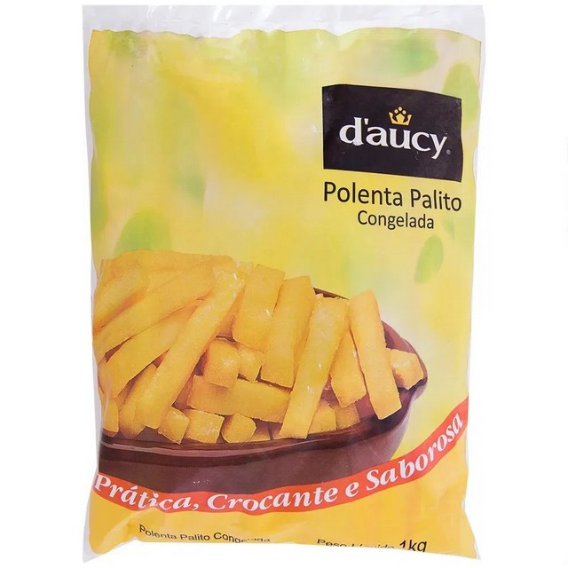 POLENTA PALITO  DAUCY 1Kg