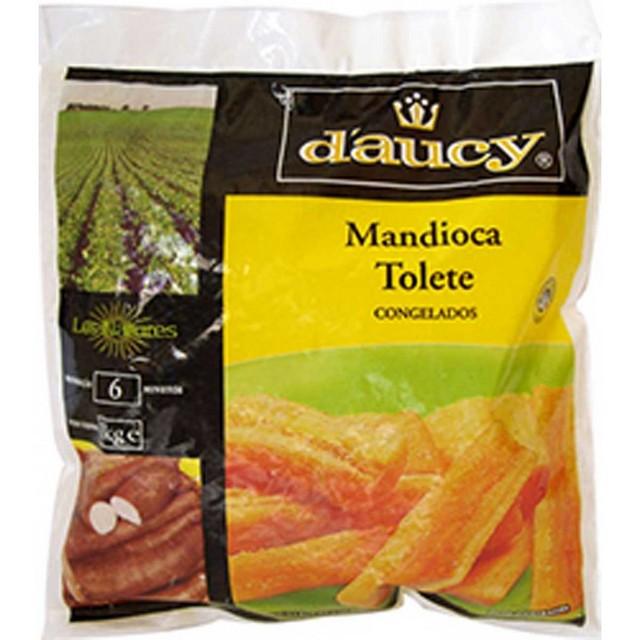 MANDIOCA TOLETE DAUCY 1KG