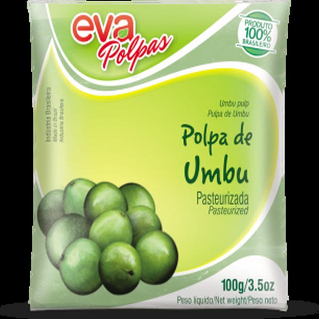POLPA UMBU EVA 100G