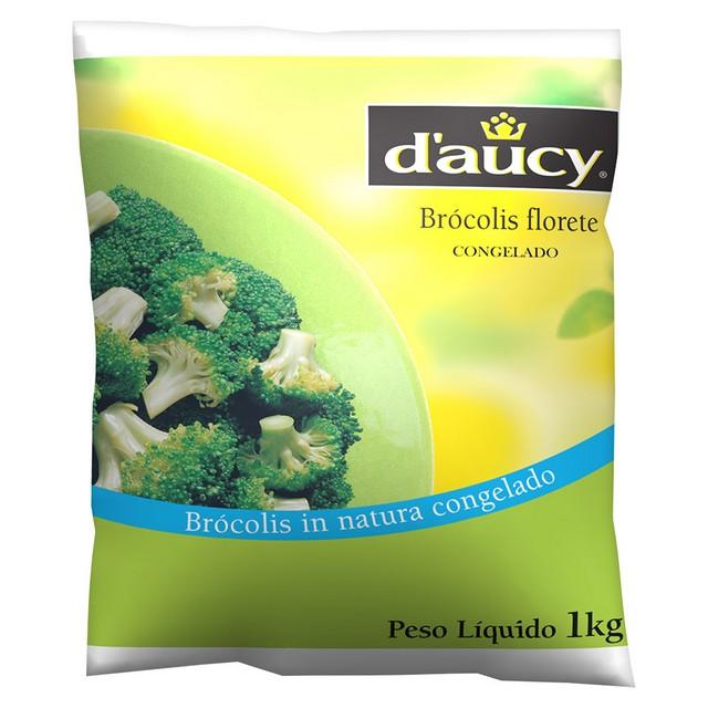 BROCOLIS DAUCY 1KG