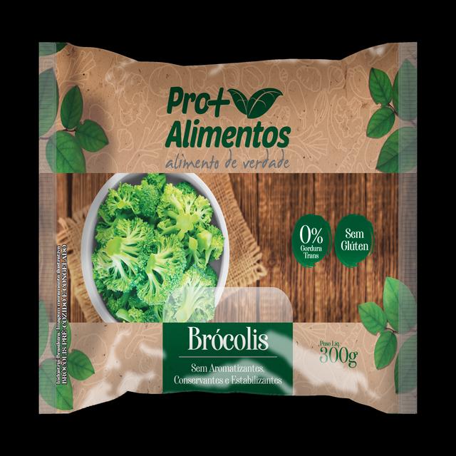BROCOLIS PROMAIS 300GR