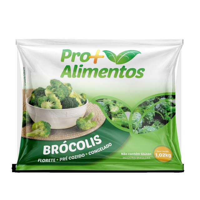 BROCOLIS PROMAIS 1,02KG